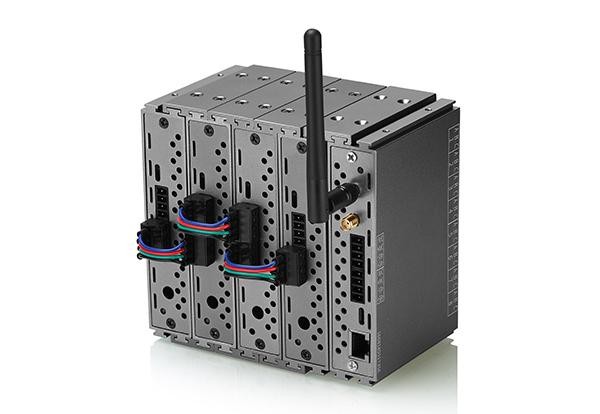 数据采集模组TP1608