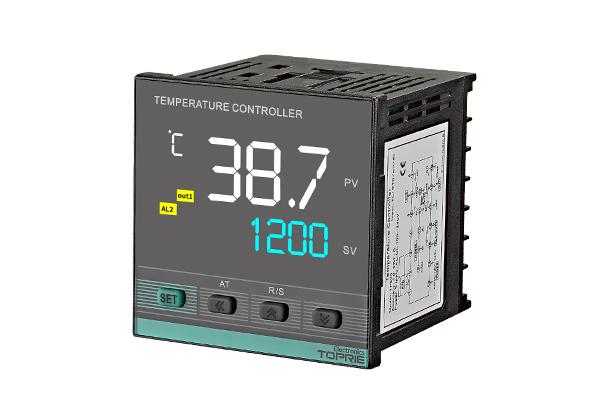 智能无线温控器