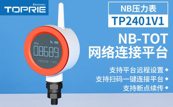 NB-IOT无线智能仪表