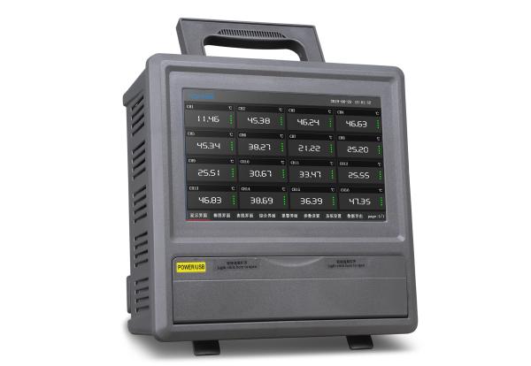 无纸记录仪TP1000