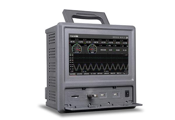 电参数温度数据记录仪TP600