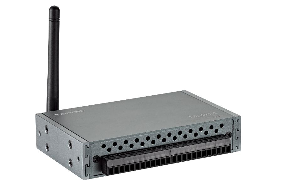 LoRa TP1608数据采集器