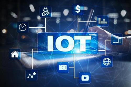IOT物联网是什么?IOT物联网在生活中有哪些应用?