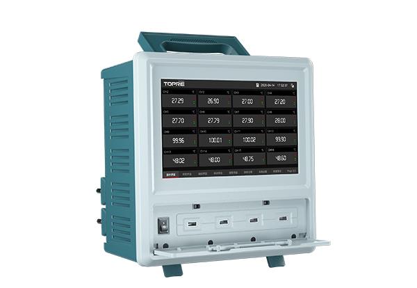 TP600电能质量分析仪