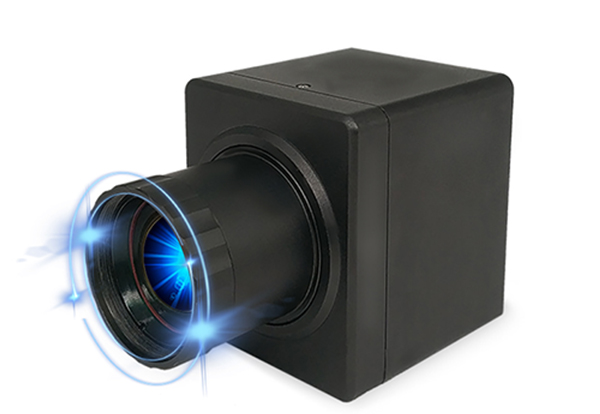 红外热像仪TP-RCX