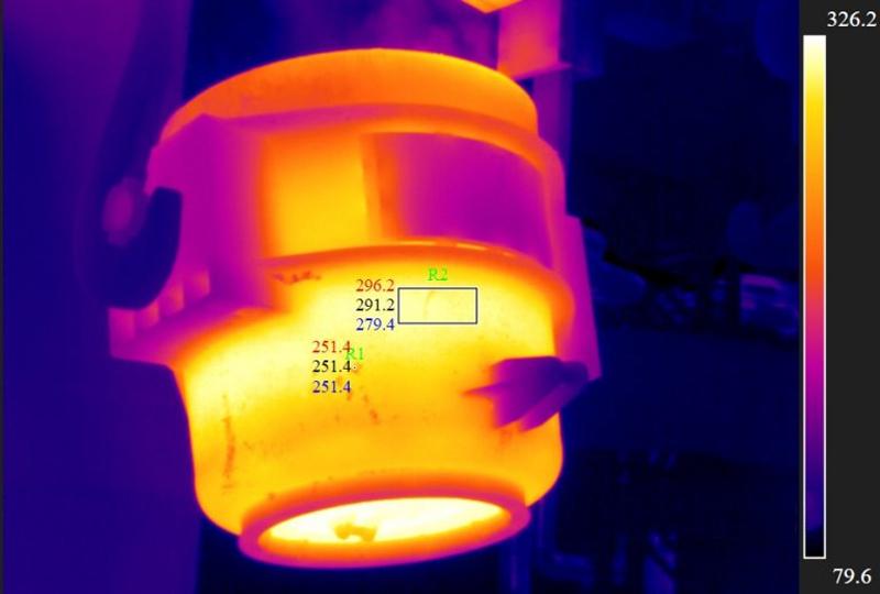红外热成像仪