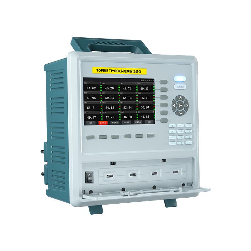 多路温度记录仪TP9000