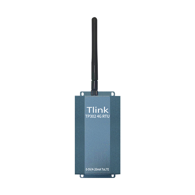 4G DTU无线采集模块