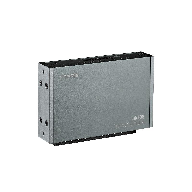 USB-1608多通道温度采集模块