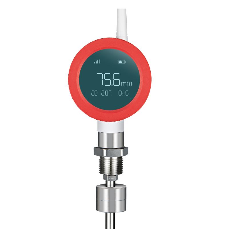 TP2405浮球液位仪表