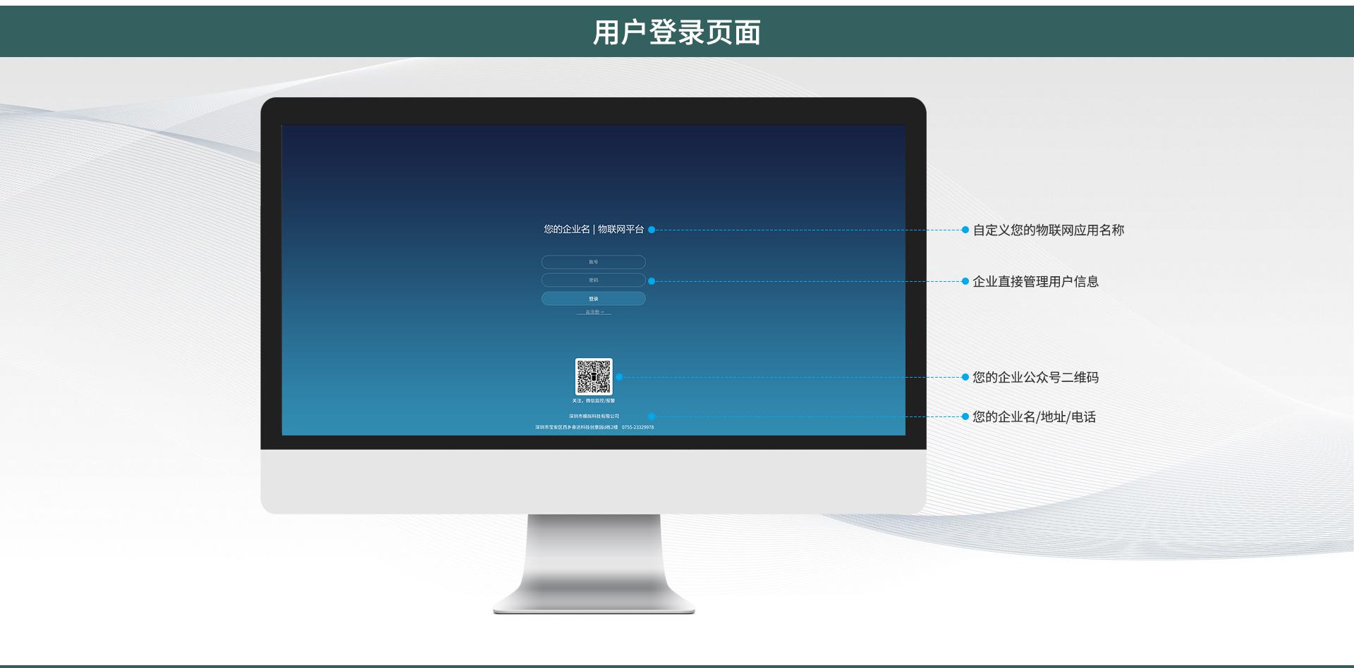 企业版物联网平台