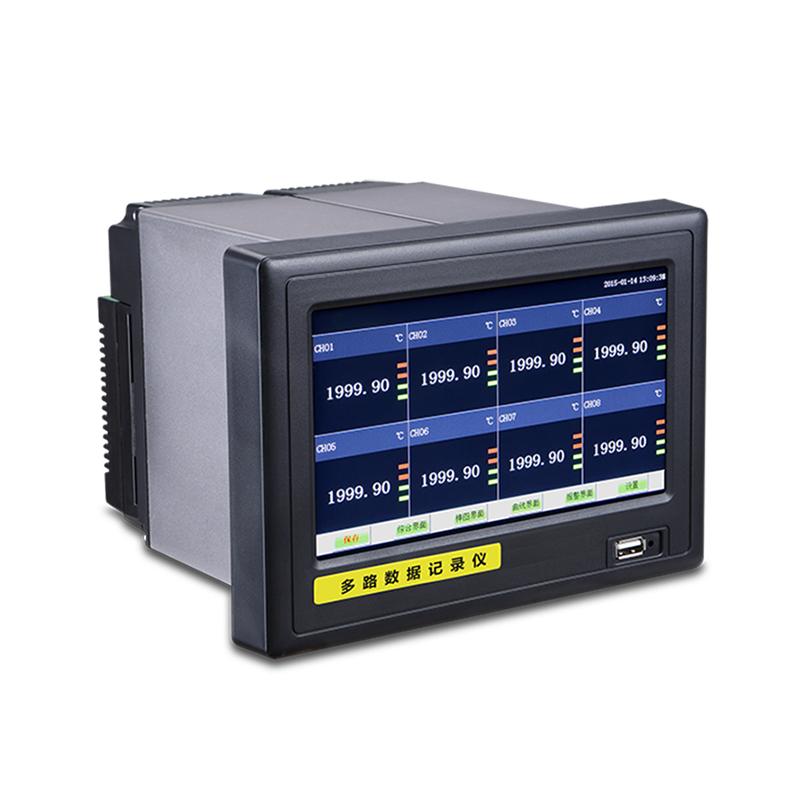 TP710无纸记录仪