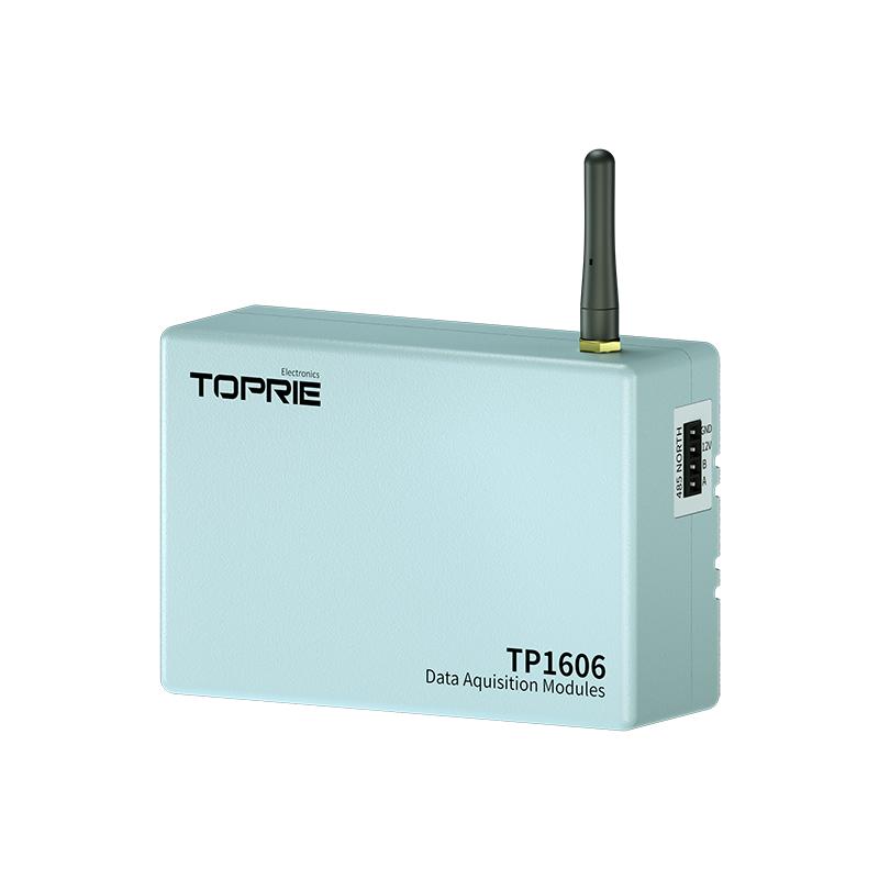 智能电力仪表 TP1606