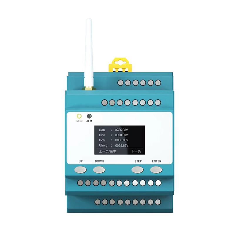 物联网电力仪表TP622