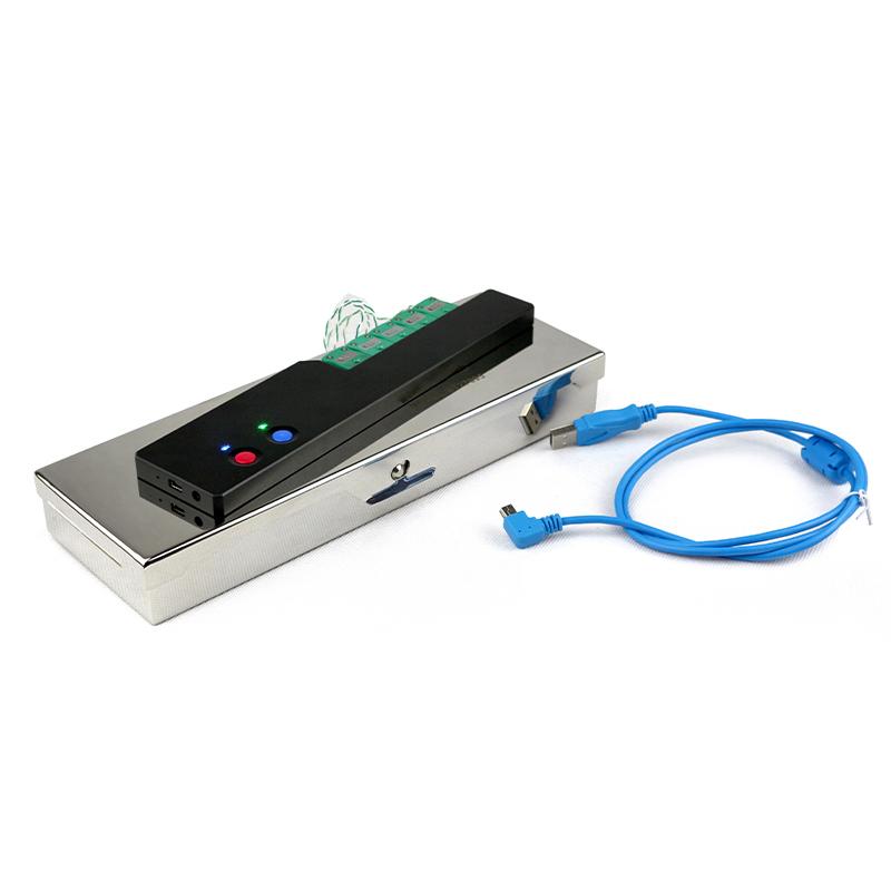 TP2000炉温跟踪仪