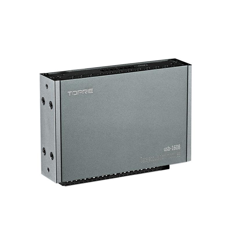 TP1608J继电器模块