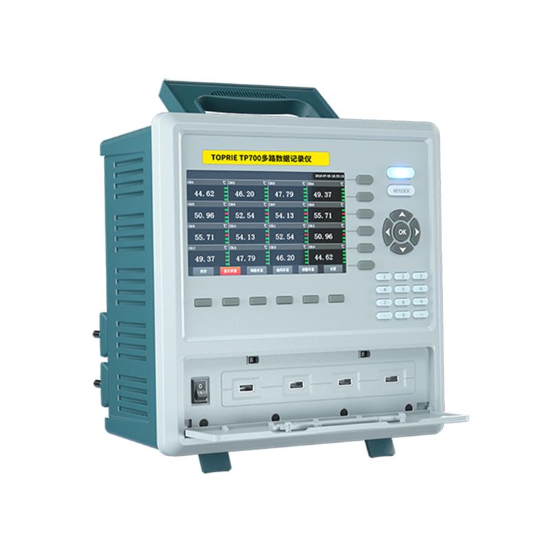 TP9000多路温度记录仪