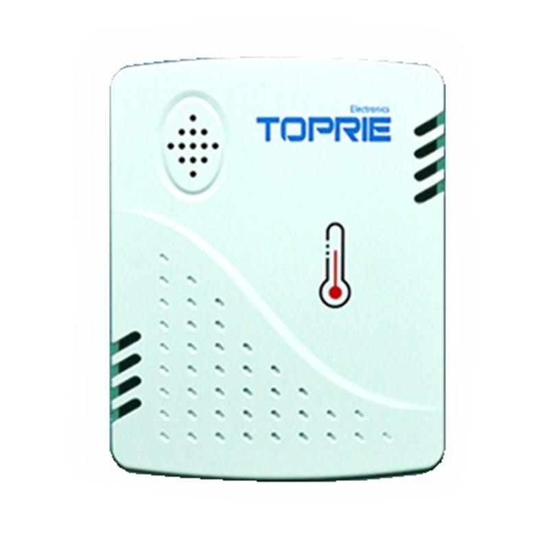 TP402低功耗温湿度采集器