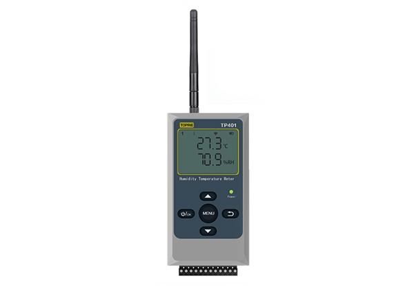 温湿度记录仪TP401