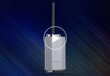 TLINK& wireless RTU collector