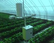 农业大棚远程监控方案