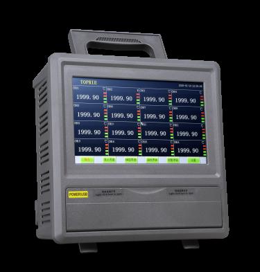 TP1000无纸记录仪