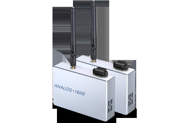 GPRS-1608数据采集卡
