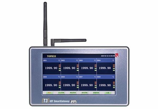 T3无线数据记录仪