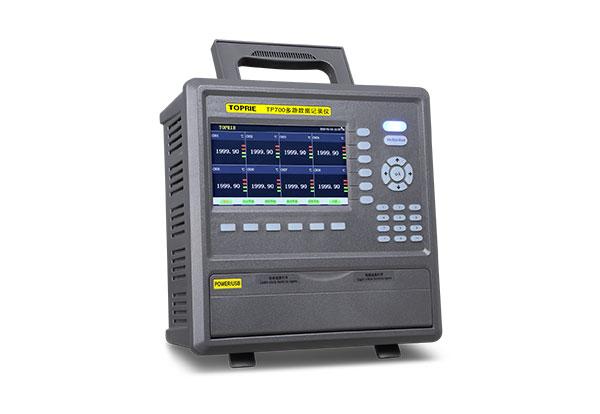无纸记录仪TP700